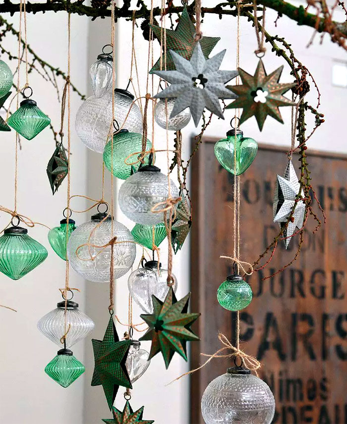 green-christmas-glass-branch-interiorzine