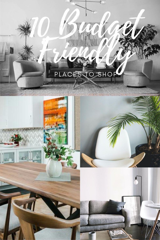 10 Budget Friendly Places