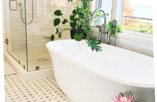 Award Winning Bathroom-Judith Wright Design