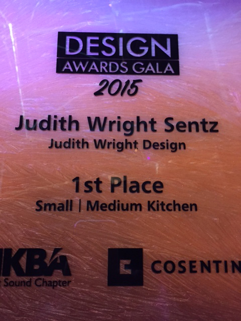 NKBA First Place Kitchen