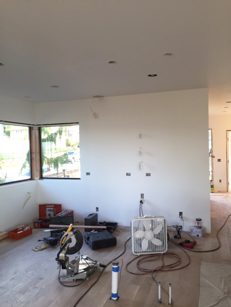 Dry Wall Complete