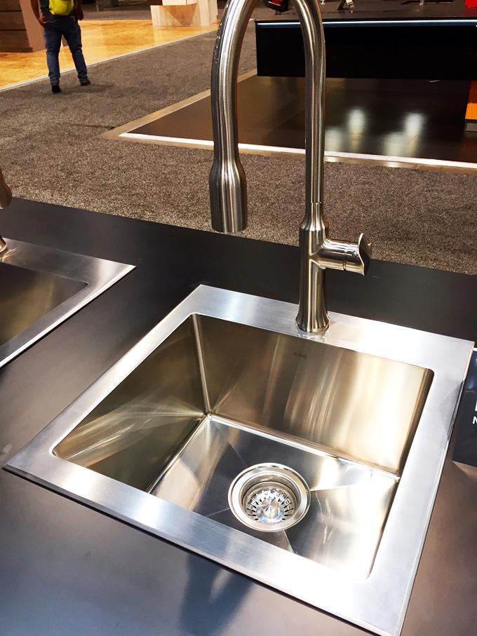 Kitchen and Bath Design Trends 2016 Kraus Bar Sink